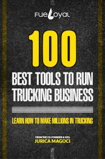 Discover 100 Best Tools To Run <br> Trucking Business