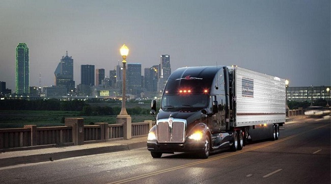 10 Best Trucking Companies in California